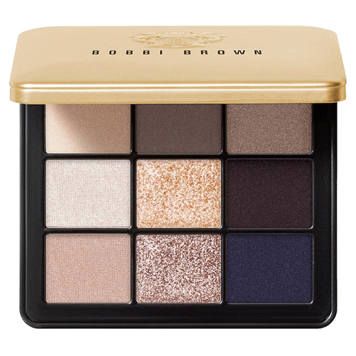 Bobbi Brown Capri Nudes Eye Shadow Palette Палетка теней для век Cream, Slate, Maple Sugar, Pebble, Champagne Quartz, Caviar, Nude Glow, Oyster, Rich Navy quaker instant oatmeal lower sugar maple