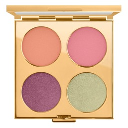 MINERALIZE EYE SHADOW PADMA LAKSHMI Палетка теней X4