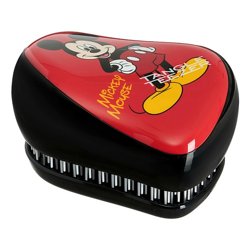 Tangle Teezer Расческа Compact Styler Mickey Mouse Расческа Compact Styler Mickey Mouse eu euro european ac power cable cord 3 prong mickey mouse clover plug