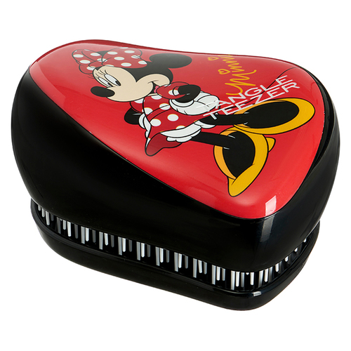 Tangle Teezer Расческа Compact Styler Minnie Mouse Rosy Red Расческа Compact Styler Minnie Mouse Rosy Red original zeal red x compact