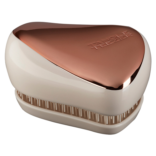 Tangle Teezer Расческа Compact Styler Rose Gold Luxe