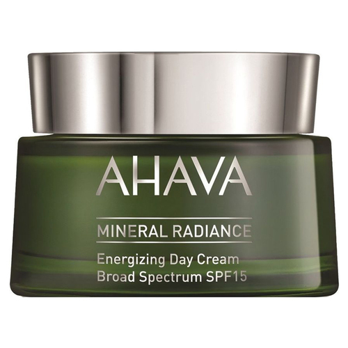 AHAVA MINERAL RADIANCE Дневной крем SPF15 MINERAL RADIANCE Дневной крем SPF15 ahava time to hydrate увлажняющий дневной крем для нормальной и сухой кожи time to hydrate увлажняющий дневной крем для нормальной и сухой кожи