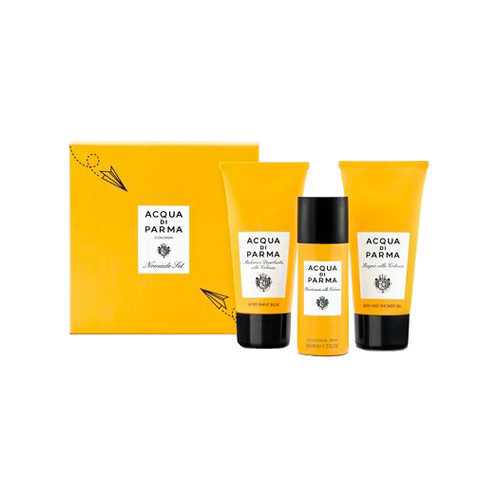 Acqua di Parma Набор COLONIA NOMADE SET Набор COLONIA NOMADE SET acqua di parma colonia club дезодорант спрей colonia club дезодорант спрей
