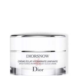 Diorsnow Brightening Refining Moist Cloud Крем для сияния кожи