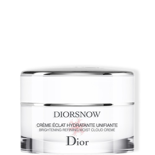 Dior Diorsnow Brightening Refining Moist Cloud Крем для сияния кожи