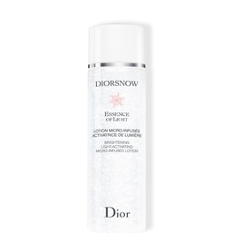 Diorsnow Essence of Light Лосьон-эссенция для сияния кожи с микрогранулами