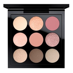 EYE SHADOW SOLAR GLOW TIMES NINE X9 Палетка теней