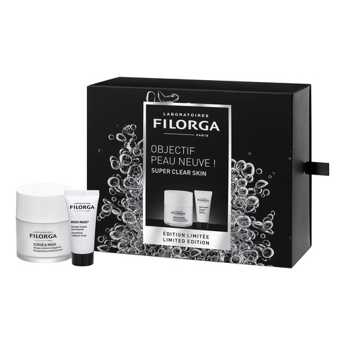все цены на Filorga CLEAN&RADIANT Набор CLEAN&RADIANT Набор онлайн