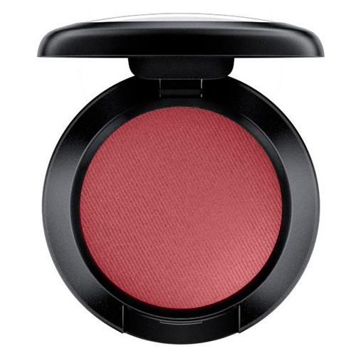MAC BANGIN`BRILLIANT EYE SHADOW Тени для век I'm Into It (Matte) laura mercier тени для век matte eye colour cashmere
