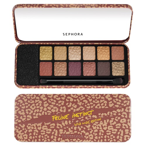 SEPHORA COLLECTION Gold Edition