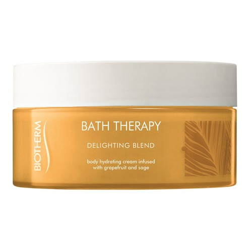 Biotherm Bath Therapy Delighting Крем для тела увлажняющий Bath Therapy Delighting Крем для тела увлажняющий laser treatment redness led belt light therapy therapy equipment physical