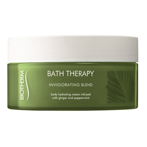 Biotherm Bath Therapy Invigorating Крем для тела увлажняющий Bath Therapy Invigorating Крем для тела увлажняющий punk style hollow out stainless steel crucifix ring for men