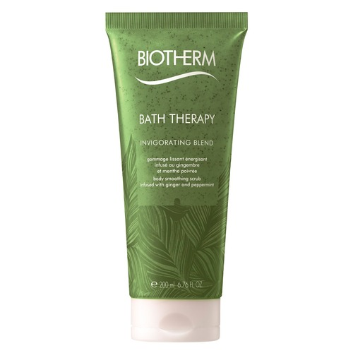 Biotherm Bath Therapy Invigorating Скраб для тела