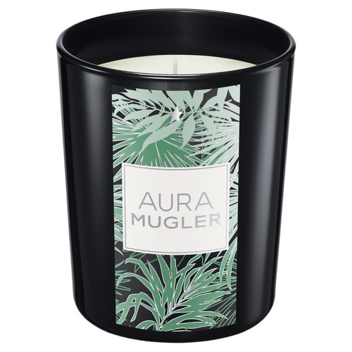 Mugler Aura Свеча Aura Свеча aura noir aura noir out to die
