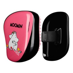 Расческа Compact Styler Moomin Pink