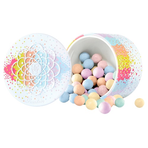 Guerlain Meteorites Rainbow Pearls Пудра для лица в шариках Meteorites Rainbow Pearls Пудра для лица в шариках green j looking for alaska