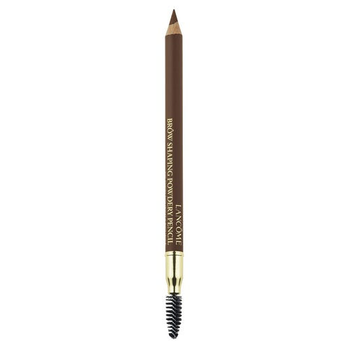 Lancome Brow Shaping Powdery Pencil Карандаш для бровей 01 vs карандаш для бровей автоматический automatic eyebrow pencil crayon sourcils automatique brow arc