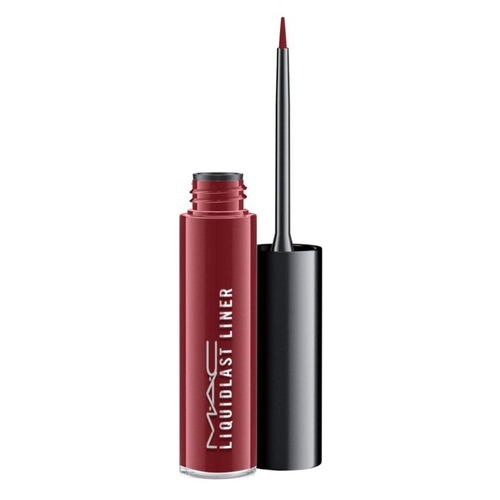 MAC LIQUIDLAST LINER Подводка для глаз Keep It Currant mac liquidlast liner