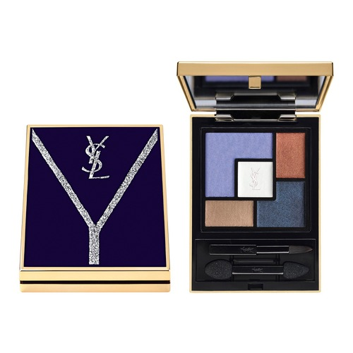 Yves Saint Laurent COUTURE PALETTE FALL 2018 Палетка теней COUTURE PALETTE FALL 2018 Палетка теней elf studio baked eyeshadow palette california палетка теней тон 85132