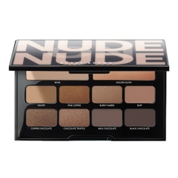 Nude on Nude Bronzed Nudes Edition Палетка теней