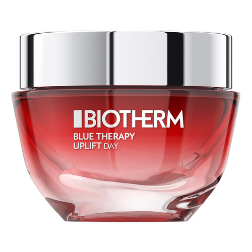 Biotherm Blue Therapy Red Algae Cream Укрепляющий крем для лица против признаков старения Blue Therapy Red Algae Cream Укрепляющий крем для лица против признаков старения 2200mmx1900mm hot tub spa cover leather skin can do any other size