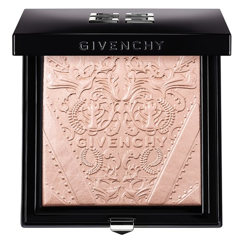Givenchy Teint Couture Shimmer Powder Пудра-хайлайтер для лица 02 Мерцающий золотой beibehang papel de parede high quality modern simple non woven wallpaper 3d three dimensional flocking embossed wall paper