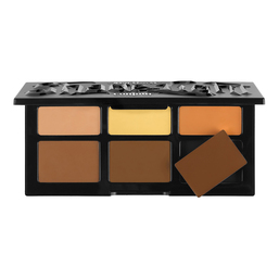 KAT VON D SHADE AND LIGHT Палетка кремовая для контуринга лица