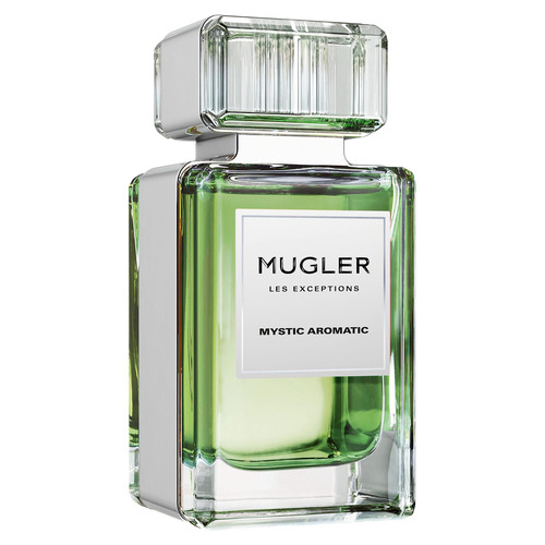 Mugler Les Exceptions Mystic Aromatic Парфюмерная вода