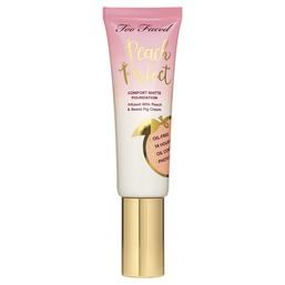 TOO FACED PEACH PERFECT Тональная основа