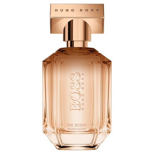 Hugo Boss BOSS THE SCENT PRIVATE ACCORD Парфюмерная вода