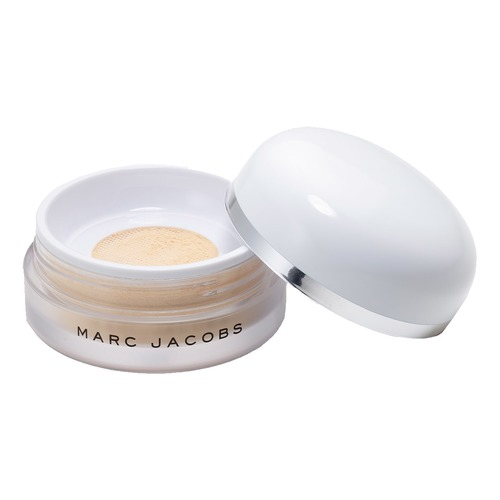 Marc Jacobs Beauty FINISH-LINE PERFECTING COCONUT SETTING POWDER Пудра фиксирующая Invisible 1 400 jinair 777 200er hogan korea kim aircraft model
