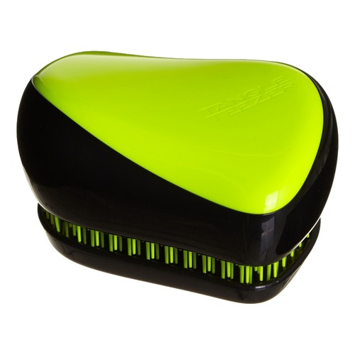 Tangle Teezer Расческа Compact Styler Yellow Zest Compact Styler Yellow Zest Расческа tangle teezer расческа compact styler minnie mouse sunshine yellow расческа compact styler minnie mouse sunshine yellow