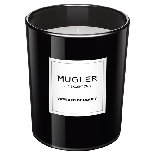 Mugler Les Exceptions Wonder Bouquet Свеча