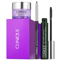 CLINIQUE High On Lashes Набор с тушью
