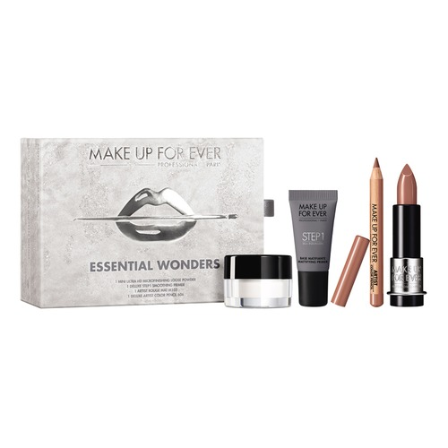 MAKE UP FOR EVER ESSENTIAL WONDERS KIT Набор ESSENTIAL WONDERS KIT Набор collins essential chinese dictionary