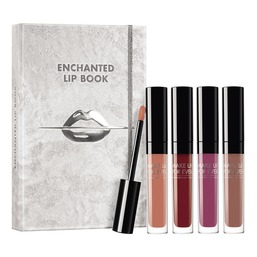 ENCHANTED LIP BOOK KIT Набор