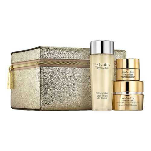 Estee Lauder Re-Nutriv Ultimate Eye Набор Re-Nutriv Ultimate Eye Набор estee lauder re nutriv ultimate moisture set набор re nutriv ultimate moisture set набор