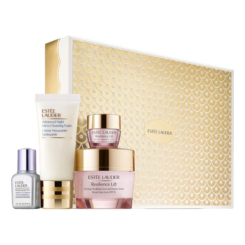Estee Lauder Resilience Lift Набор средств ухода Resilience Lift Набор средств ухода estee lauder набор средств ухода even skintone