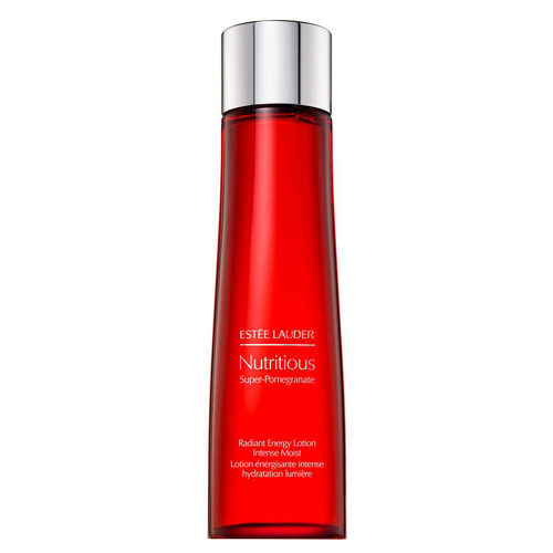 Estee Lauder Nutritious Super-Pomegranate Тоник для лица, обогащенный витаминами и минералами estee lauder nutritious super pomegranate radiant energy night creme mask