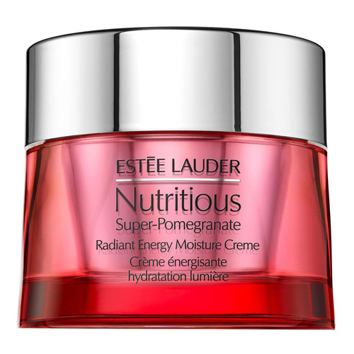 Estee Lauder Nutritious Super-Pomegranate Увлажняющий крем, придающий сияние estee lauder nutritious super pomegranate radiant energy night creme mask