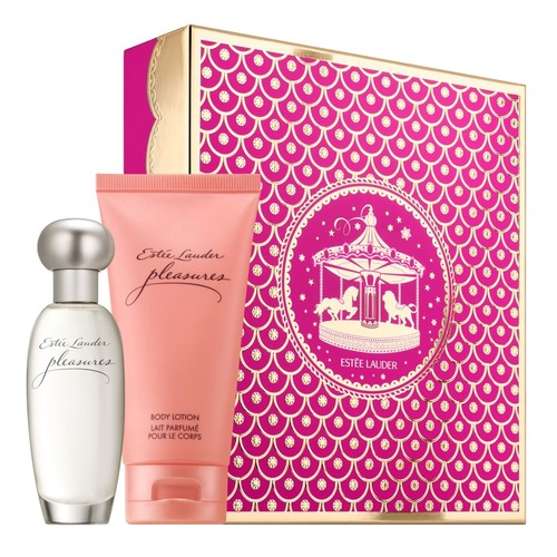 Estee Lauder Pleasures Набор Pleasures Набор estee lauder pleasures for men