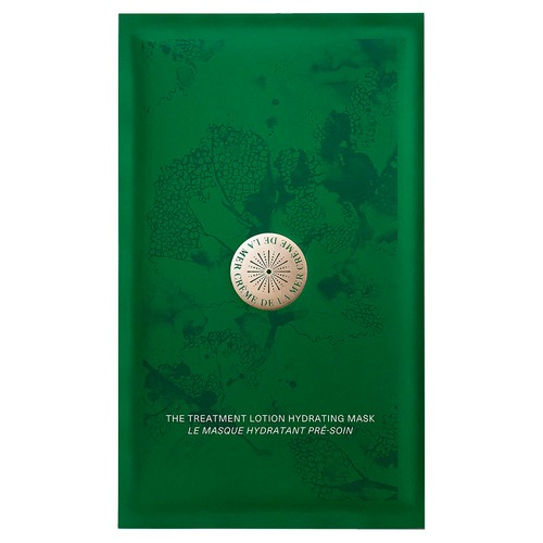 La Mer Тканевая маска Treatment Lotion Hydrating Mask