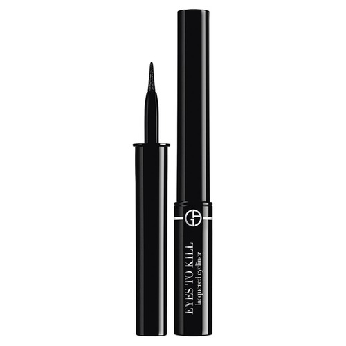 Giorgio Armani EYES TO KILL LACQUERED EYELINER Подводка для глаз 1