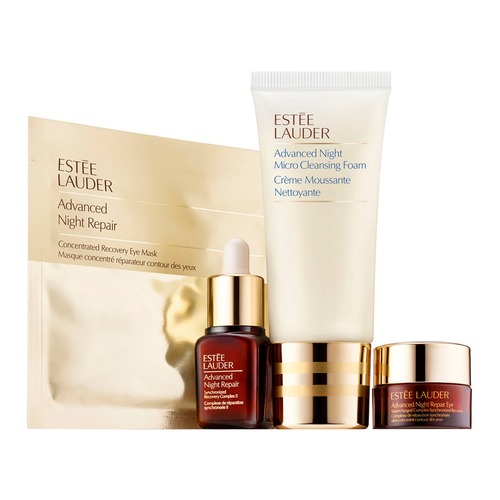 Estee Lauder Advanced Night Repair Starter Set Набор Advanced Night Repair Starter Set Набор repair gel printed acne repair 1000g hospital equipment beauty salon equipment wholesale