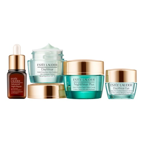 Estee Lauder DayWear Starter Set Набор DayWear Starter Set Набор estee lauder advanced night repair набор средств ухода advanced night repair набор средств ухода