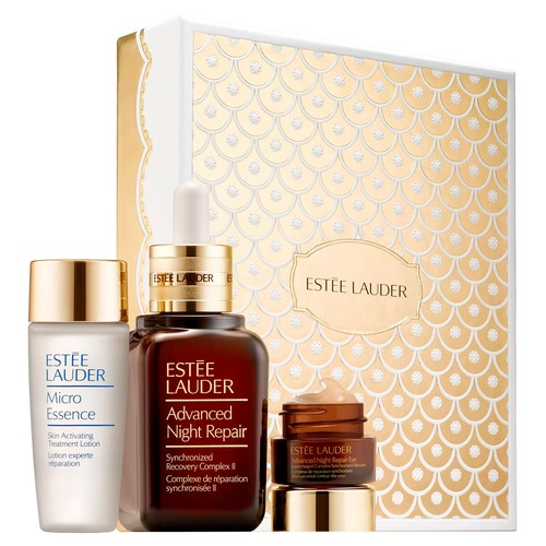 Estee Lauder Advanced Night Repair Набор средств ухода Advanced Night Repair Набор средств ухода repair gel printed acne repair 1000g hospital equipment beauty salon equipment wholesale