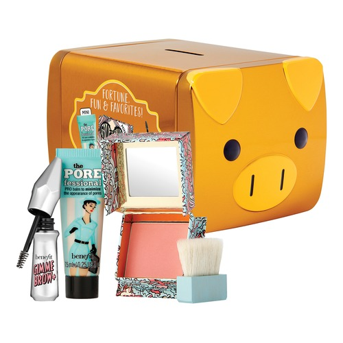 Benefit Fortune, Fun & Favorites Набор для макияжа Fortune, Fun & Favorites Набор для макияжа benefit fortune fun