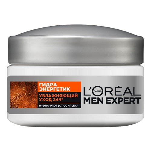 LOreal Paris Men Expert Гидра Энергетик Уход для лица