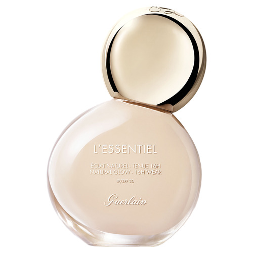 Guerlain L'Essentiel Стойкое тональное средство с эффектом сияния 00N Натуральный, Фарфор women suede thin high heel over the knee boots fashion slip on stretch boots female fall winter pointed toe thigh boots black