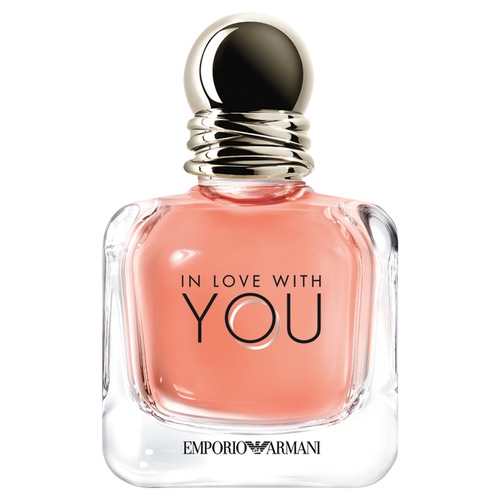 Giorgio Armani IN LOVE WITH YOU Парфюмерная вода